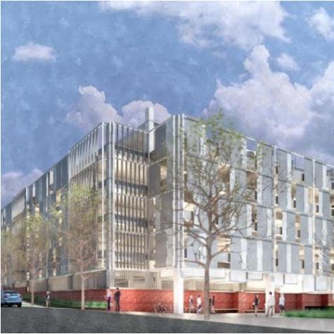 Raptor Newscast: MC Rockville's Upcoming Campus Renovations