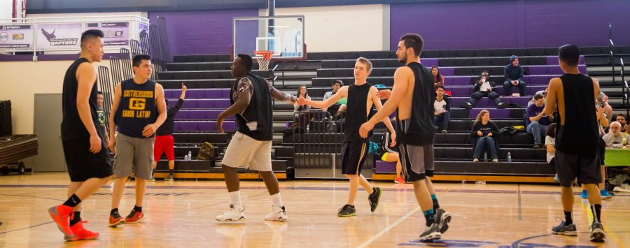 MC Basketball prepares for weekend game against Cecil College