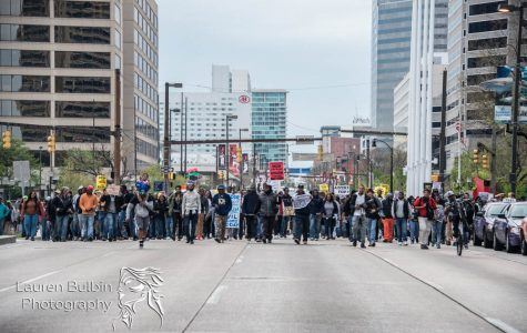Throwback Thursday: MC Students Speak on Baltimore Protests, Violence