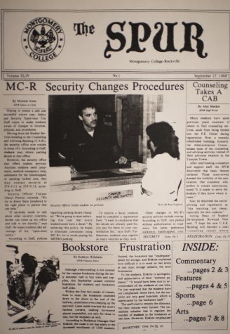 Throwback Thursday: MC-R Security Changes Procedures