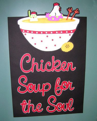 """Chicken Soup for the Soul"" wants to share your story with the world!"