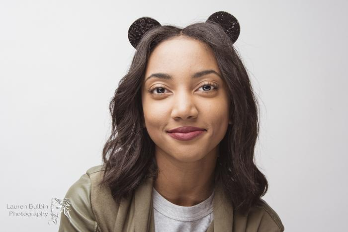Artist Profile: Selina George, Aspiring Singer-Songwriter