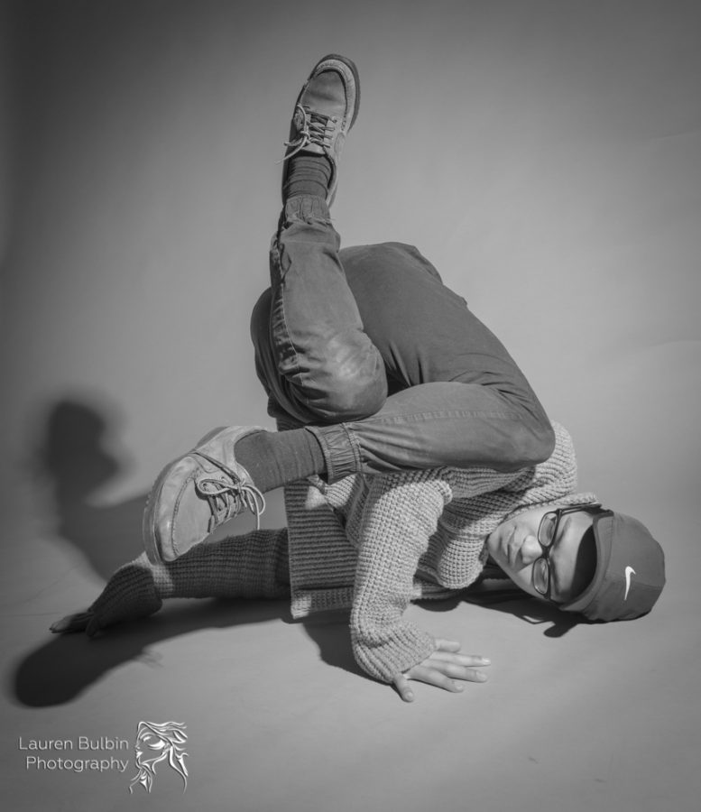 Artist Profile of Putra Surya: Hip Hop Dancer, Choreographer