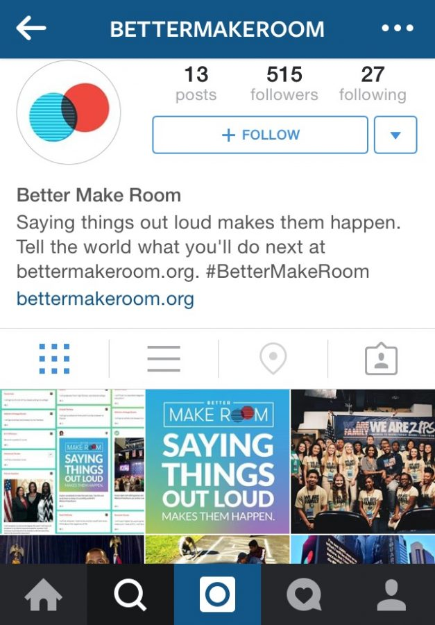 The+Better+Make+Room+Instagram+page+Photo+credit%3A+Sara+Monterroso