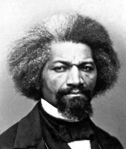 Black History Month: Frederick Douglass