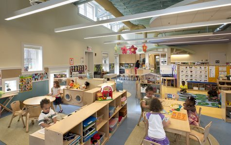 MC Decides to Close Child Centers at Rockville, TP/SS
