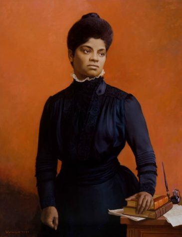 Black History Month: Ida B. Wells