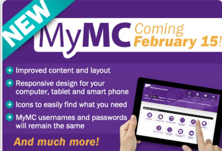 MyMC Upgrade Happining this Weekend, Introducing MyMC Mobile App