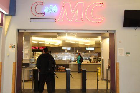 Food Committee Seeks Change at MC Cafe