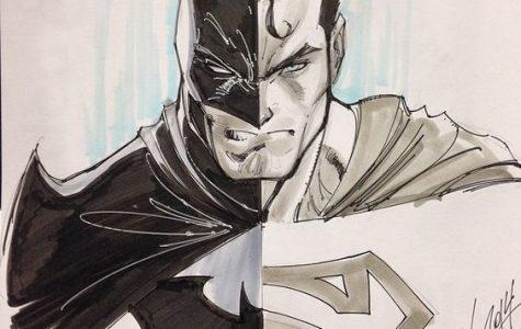 Like Kryptonite