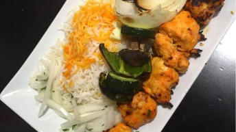 Advocat's Review of Matt's House of Kabob