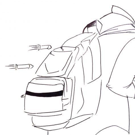 The Revolutionary Backpack that Could Save Your Life