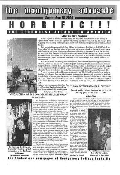 Original article written by Tony Kandiero