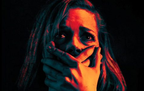 Don't Breathe Film Review