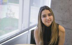 Humans of MC: Camila Arrieta