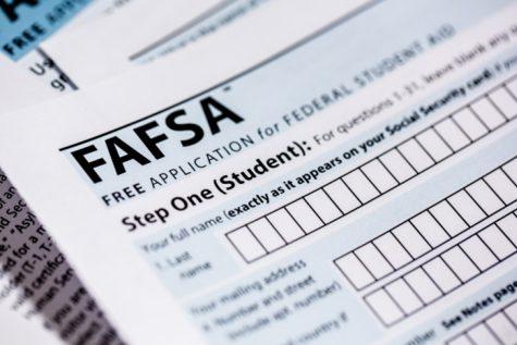 FAFSA Fever Event