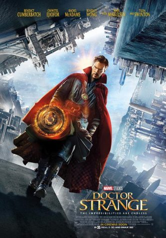 Review of Marvel's Dr. Strange