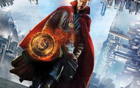 Review of Marvel's Dr. Strange