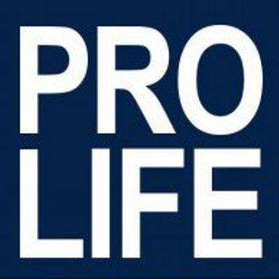 Pro-Life Activists at Montgomery College