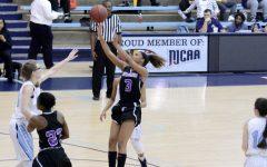 Raptors Basketball Seek To Finish Strong