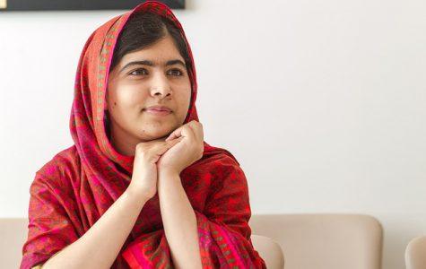WCW: Malala Yousafzai