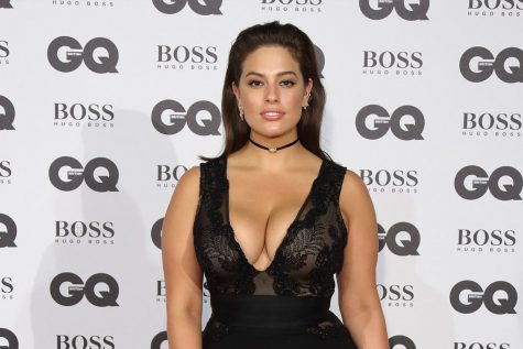 WCW: Ashley Graham