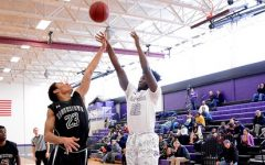 Defending Champs Fall in the First Round of MDJUCO Tournament