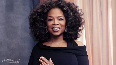 WCW: Oprah Winfrey