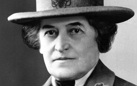 WCW: Juliette Gordon Low