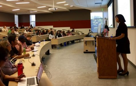 DACA forum addresses student concerns