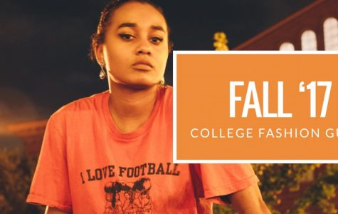 Top Fashion Outlets for College Students: Fall '17