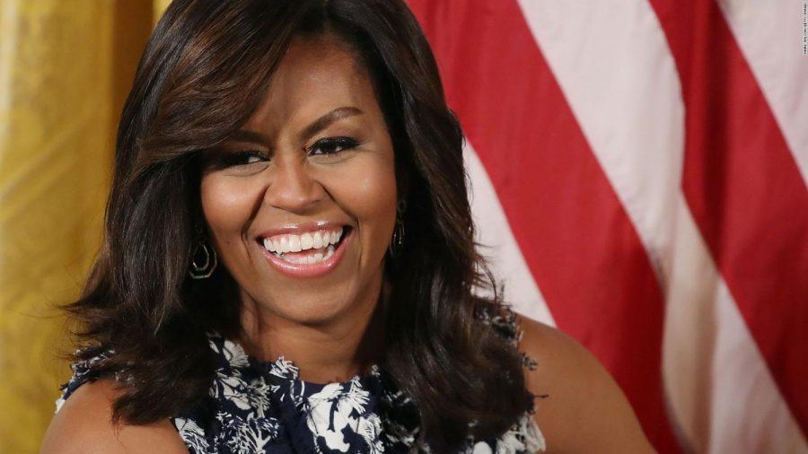 WCW: Michelle Obama