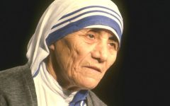WCW: Mother Teresa