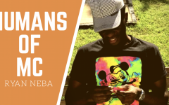 Humans of MC: Ryan Neba