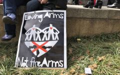 March for Our Lives- The Demand for Gun Safety comes knocking at Washington's Door