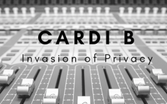 Cardi B- Invasion Of Privacy