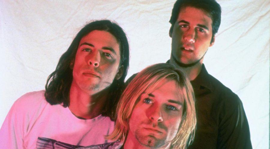 Nirvana TOP 10!