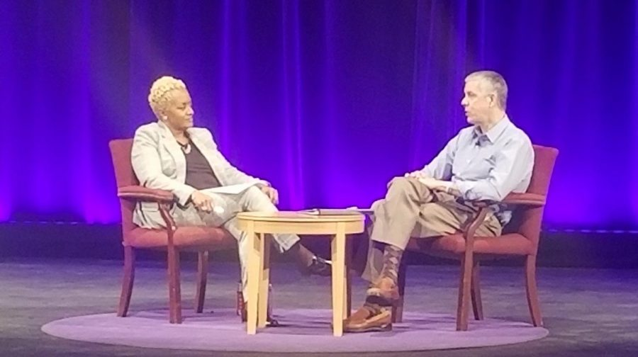 "Arne Duncan on ""Radical Inclusion"" at Montgomery College"