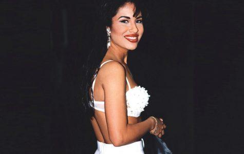WCW: Selena Quintanilla Pérez
