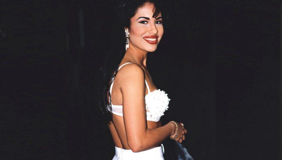 6f99cdc40 the advocate | WCW: Selena Quintanilla Pérez