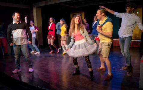 From MC to RMT: How MC Alumni Are Shaped by Their Theatre Experiences
