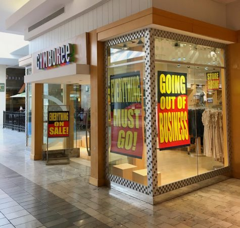 The Retail Washout of 2019
