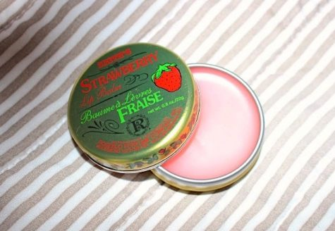 Five vintage makeup products that are still used today!
