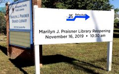 Montgomery County Libraries are Getting a Make-Over