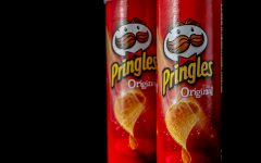 Mathematics is responsible for Pringles distinct crunchiness