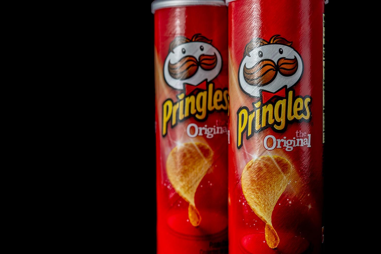 Mathematics+is+responsible+for+Pringles+distinct+crunchiness