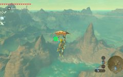 Navigation to Story: Retrospective Review: Breath of the Wild