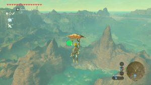 Retrospective Review: Breath of the Wild