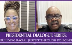 Navigation to Story: Marcus Jones and Dr. Pollard Have a Conversation About Police in Maryland
